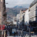 Клермон-Ферран – город потухших вулканов во Франции