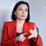 Ольга Айвазовская, политика, выборы
