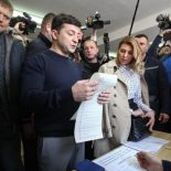 Выборы президента, Зеленский, политика, Украина