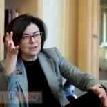 Депутат Оксана Сыроед о выборах президента Украины, политика