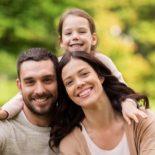 Материнский и отцовский инстинкт