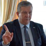 Министр Андрей Рева, субсидии, выборы, политика