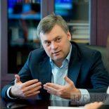 Сергей Билан: Нам нужна стратегия о том, каким образом государство берет под контроль финансовую и налоговую сферу