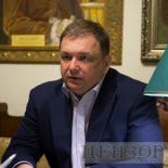 Экс-председатель Конституционного Суда Станислав Шевчук: Я отказался быть членом команды Порошенко