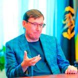 Генпрокурор Юрий Луценко: Без свидетелей кофе с Коломойским пить не буду