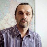 Глава Госпродпотребслужбы Владимир Лапа, проверки