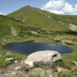 Горы, Карпаты, туризм