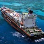 Морские катастрофы, морская безопасность