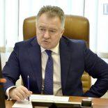 Экс-председатель Высшего совета правосудия Игорь Бенедисюк: Реванш возможен всегда