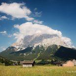 Завораживающие Баварские Альпы: Поездом на Цугшпитце – самую высокую гору Германии