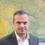 Руководитель «Укравтодора» Славомир Новак: «Смотрящих» за дорогами в Украине нет