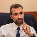 Член ВККС Андрей Козлов: Суды могут стать инструментом реванша в умелых руках