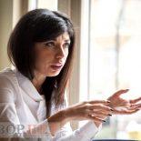 Уполномоченная АМКУ Агия Загребельская: Своими постановлениями суды блокируют наши расследования. А граждане платят лишние средства, за счет которых монополисты получают сверхприбыли