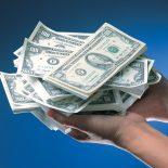 Деньги в долг в Бресте и Брестской области