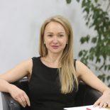 Директор Фонда гарантирования вкладов Светлана Рекрут: Мы не хотим крови, мы хотим возврата денег кредиторам