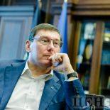 Генпрокурор Юрий Луценко: У меня были хорошие отношения с Порошенко, но там, где он не прав, я говорил «нет», и достаточно часто в радикальных выражениях