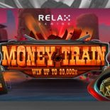Клуб Вулкан на деньги представляет новый игровой автомат Money Train