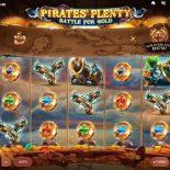 Казино Вулкан представляет новые игровые автоматы Volatile Slot и Pirates' Plenty: Battle For Gold