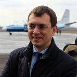 Министр Владимир Омелян: Тарифы УЖД базируются на справочнике семидесятых годов прошлого века