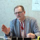 Образовательный омбудсмен Сергей Горбачев об актуальных вопросах образования в Украине