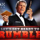 Азартная игра Let's Get Ready to Rumble, игровые автоматы, игровой клуб Вулкан Гранд, казино, азартные развлечения, Vulkan Grand