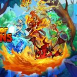 Азартная игра Reign of Dragons, мобильное приложение казино Вулкан, игровые автоматы