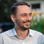 «Слуга народа» Дмитрий Гурин: Меня развлекает, когда меня называют «человеком Вавриша»