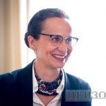 Депутат Юлия Клименко: Гончарук, Малюська, Оржель получили огромный лифт, и надеюсь, что они готовы к этим полномочиям