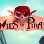 Онлайн казино, Вулкан Максимум, игровые автоматы, азартные игры, Pixies vs Pirates, Nolimit City