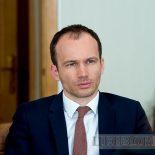 Министр юстиции Денис Малюська: Если у государственных судей будет эффективный конкурент – частные суды, они автоматом начнут работать лучше