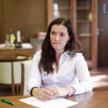 Министр Зоряна Скалецкая: Я здесь не ради того, чтобы дать кому-то реализовывать свои «хотелки»
