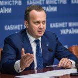 Остап Семерак: В Чернобыле речь идет об инвестициях в 1 млрд. долл.