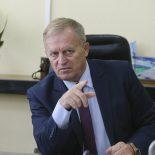Руководитель Национального центра управления и испытаний космических средств Владимир Присяжный: Мы все снимаем, но мы не разведчики