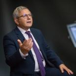 Советник президента Олег Устенко: У Зеленского есть чувство мести, как у Робина Гуда