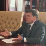 Вице-премьер Геннадий Зубко: Мы уменьшим количество районов, но приблизим услуги к людям