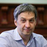 Зампред Нацбанка Украины Олег Чурий: Наш прогноз предусматривает получение в этом году 2 млрд. долл. от МВФ
