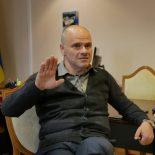 Депутат Михаил Радуцкий: Если у нас будет война с Минздравом – это проигрыш президента и мне лучше уйти