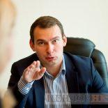 Депутат Ярослав Железняк: Мы не собираемся делать шоу ради шоу. Потому что шоу не помогли даже большим политическим шоуменам