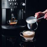 Как выбрать и купить кофемашину, кофемашины, кофе, Латте, Каппучино, Макиято, горячий шоколад, ДеЛонги, DeLonghi