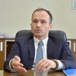 Министр юстиции Денис Малюська: Нельзя поставить «смотрящего» без согласия министра