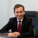 Представитель президента в Конституционном суде Федор Вениславский: Я не исключаю, что закон о люстрации был скорее не нужен стране