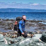 Путешественник Валерий Ананьев о любви к путешествиям наедине, о планах покорения Антарктиды и ценностных ориентирах