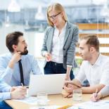 Как маркетологам удается возглавить процесс трансформации бизнеса