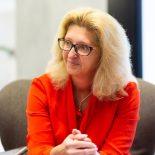Анна Фазикош: Судья – это такая специфическая работа, где ты каждый день должен учиться чему-то новому