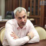 Генпрокурор Руслан Рябошапка: Общество требует крови. Общество требует посадок