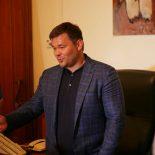Глава Офиса президента Андрей Богдан: Зеленский устал от негатива. Он очень измучился