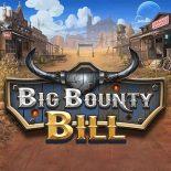 Казино Вулкан Олимп представляет новый игровой автомат Big Bounty Bill