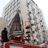 Пожар в многоэтажке: как взять себя в руки, почему не работает оповещение и где самое безопасное место в квартире