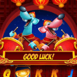Игровой клуб Вулкан представляет новый игровой автомат Year of the Rat