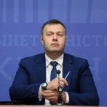 Министр Алексей Оржель о газовых переговорах с Россией и перспективах энергетического сектора Украины